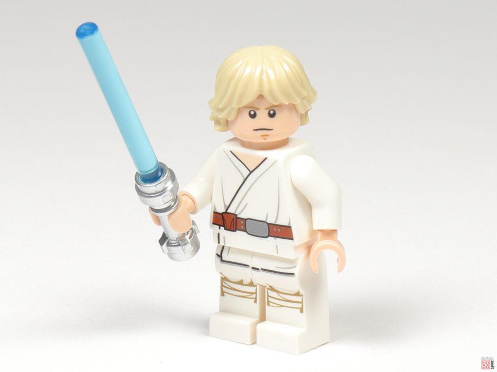 LEGO® Star Wars™ 75270 - Luke Skywalker mit Lichtschwert | ©2020 Brickzeit