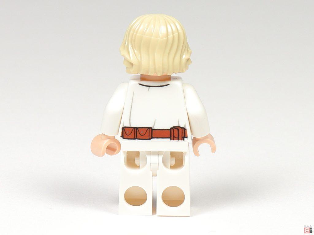 LEGO® Star Wars™ 75270 - Luke Skywalker im Tatooine-Outfit, Rückseite | ©2020 Brickzeit