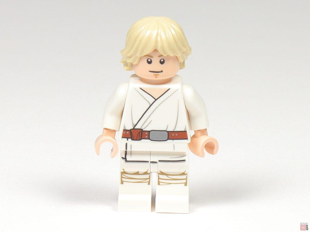 LEGO® Star Wars™ 75270 - Luke Skywalker im Tatooine-Outfit | ©2020 Brickzeit