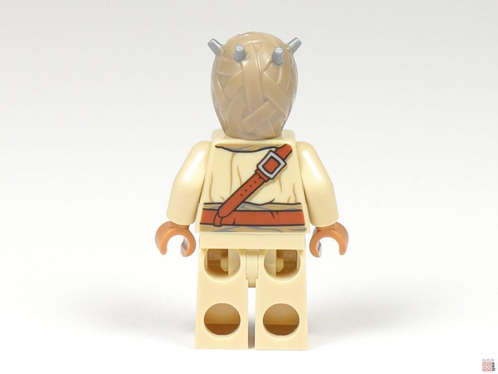 LEGO® Star Wars™ 75270 - Tusken-Räuber, Rückseite | ©2020 Brickzeit