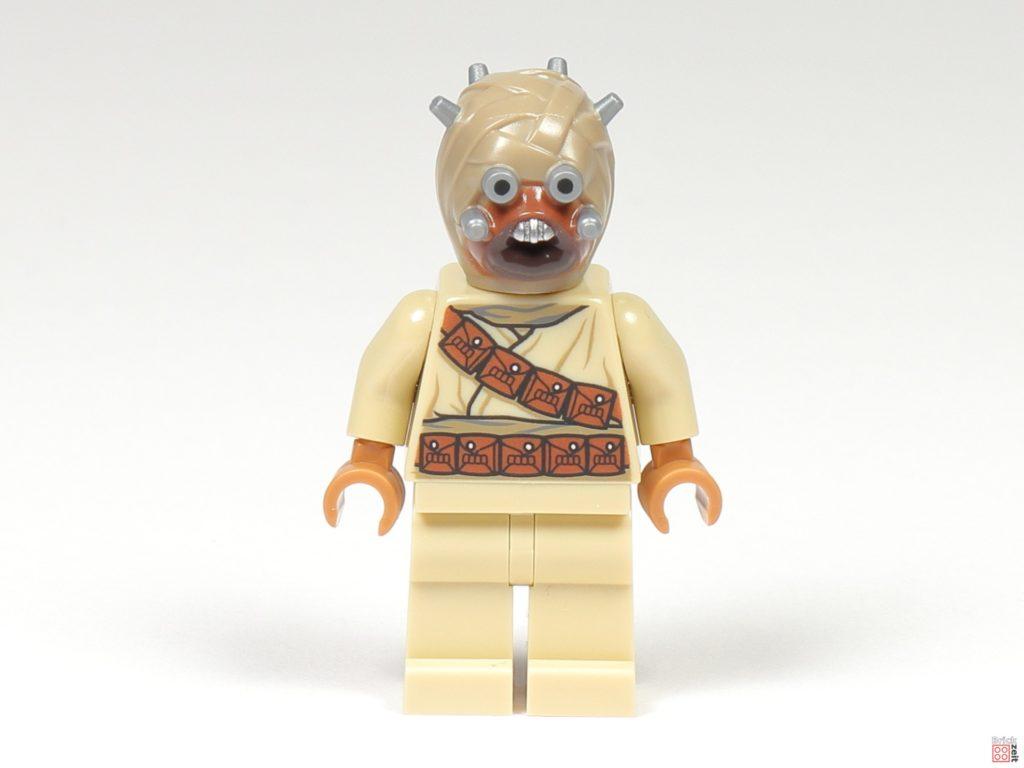 LEGO® Star Wars™ 75270 - Tusken-Räuber, Vorderseite | ©2020 Brickzeit
