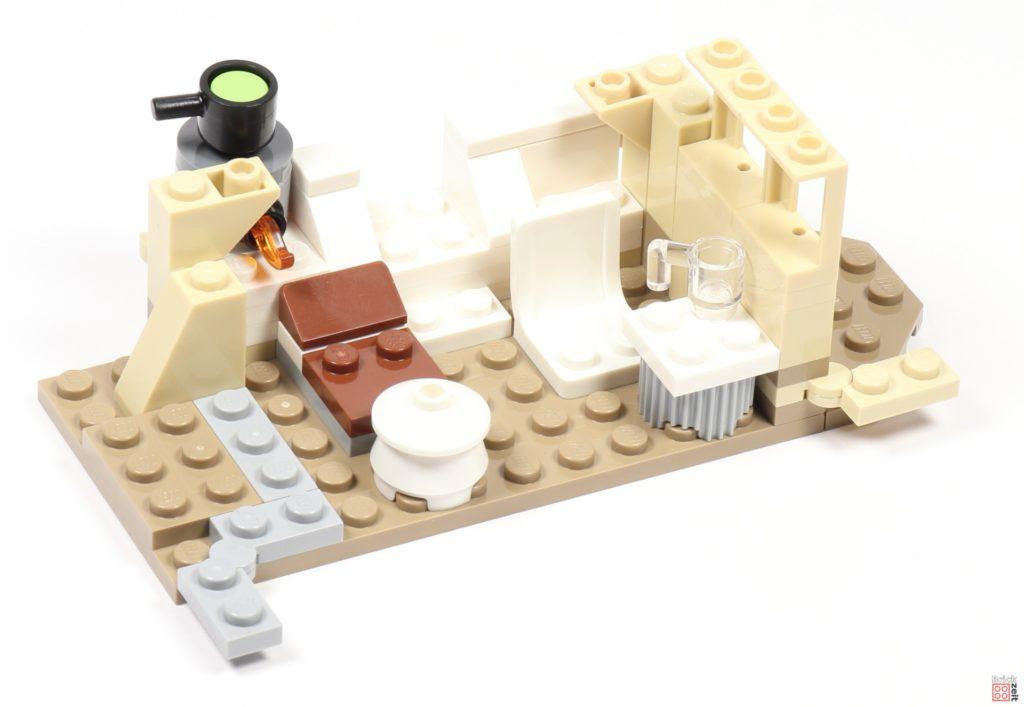 LEGO® Star Wars™ 75270 - Bauabschnitt 1, Bild 09 | ©2020 Brickzeit