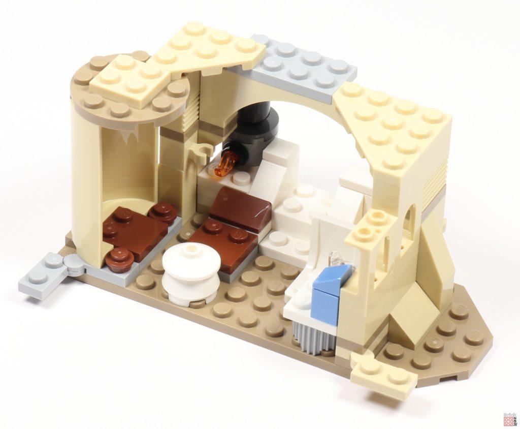 LEGO® Star Wars™ 75270 - Bauabschnitt 1, Bild 12 | ©2020 Brickzeit