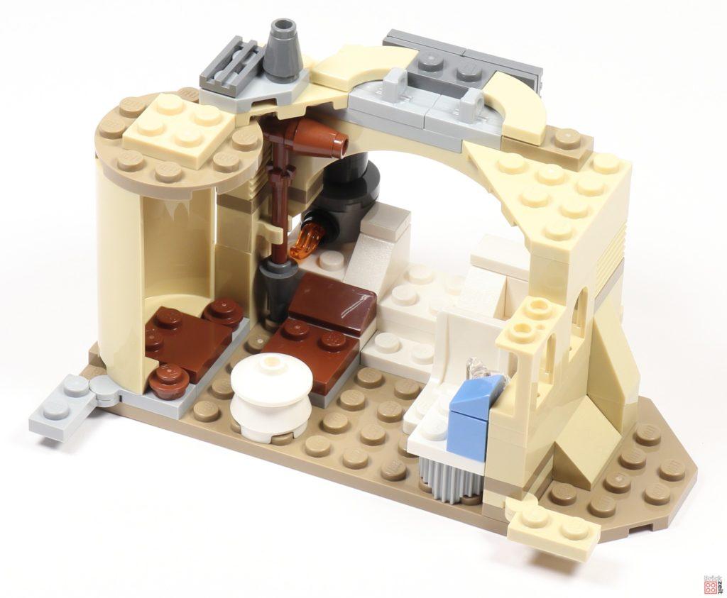 LEGO® Star Wars™ 75270 - Bauabschnitt 1, Bild 16 | ©2020 Brickzeit