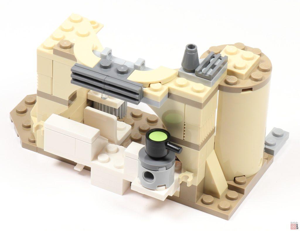 LEGO® Star Wars™ 75270 - Bauabschnitt 1, Bild 17 | ©2020 Brickzeit