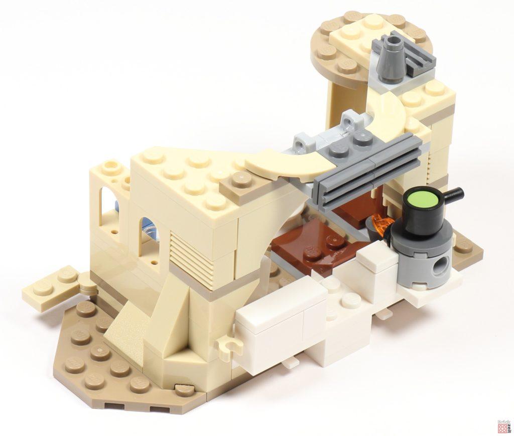 LEGO® Star Wars™ 75270 - Bauabschnitt 1, Bild 18 | ©2020 Brickzeit