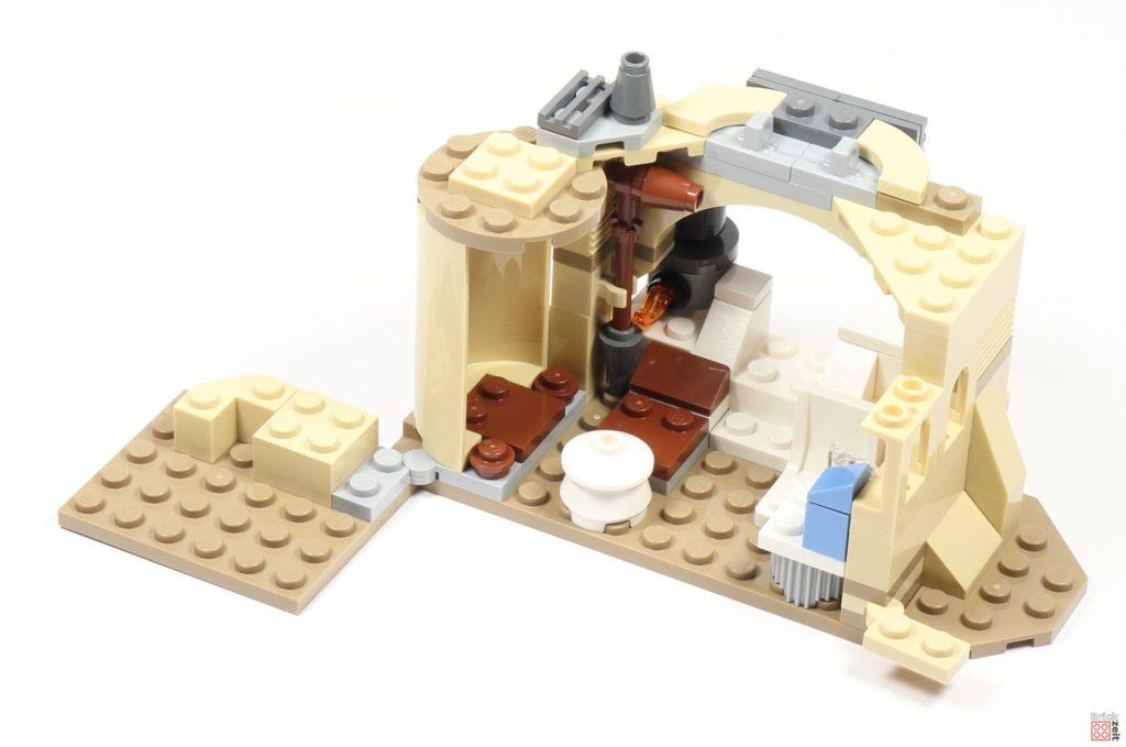 LEGO® Star Wars™ 75270 - Bauabschnitt 2, Bild 01 | ©2020 Brickzeit