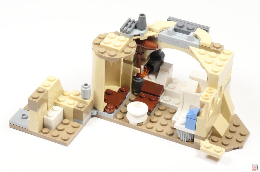 LEGO® Star Wars™ 75270 - Bauabschnitt 2, Bild 03 | ©2020 Brickzeit