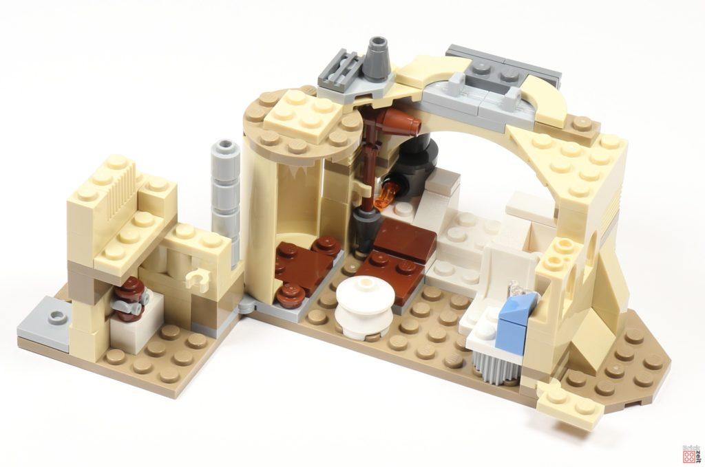 LEGO® Star Wars™ 75270 - Bauabschnitt 2, Bild 05 | ©2020 Brickzeit