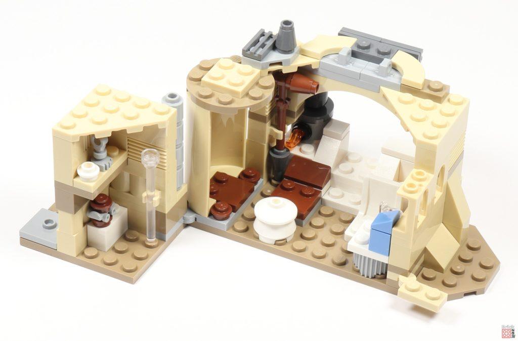 LEGO® Star Wars™ 75270 - Bauabschnitt 2, Bild 06 | ©2020 Brickzeit