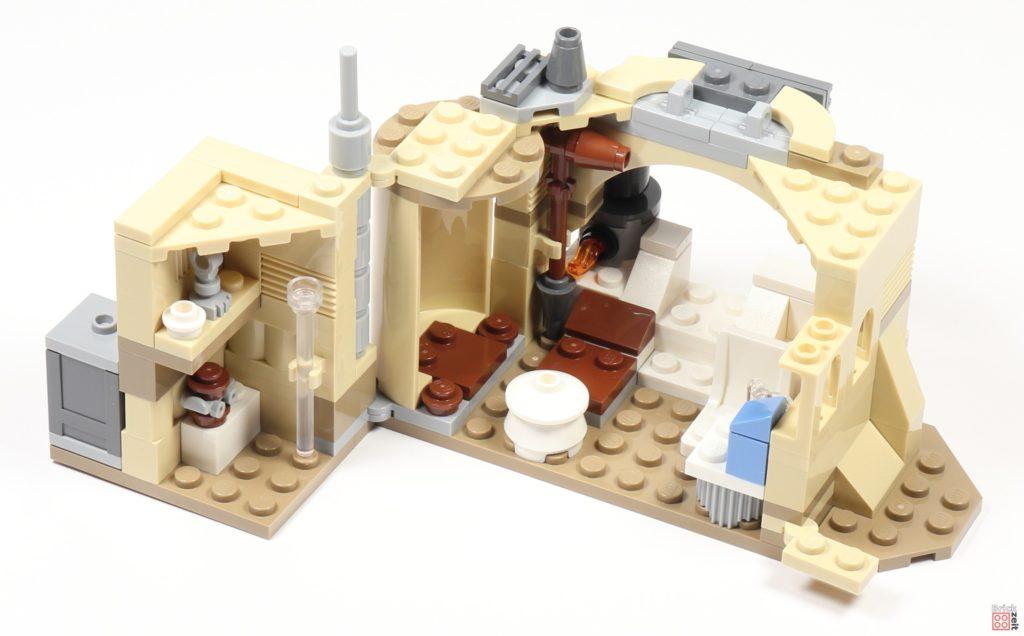 LEGO® Star Wars™ 75270 - Bauabschnitt 2, Bild 07 | ©2020 Brickzeit