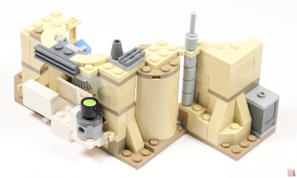 LEGO® Star Wars™ 75270 - Bauabschnitt 2, Bild 08 | ©2020 Brickzeit