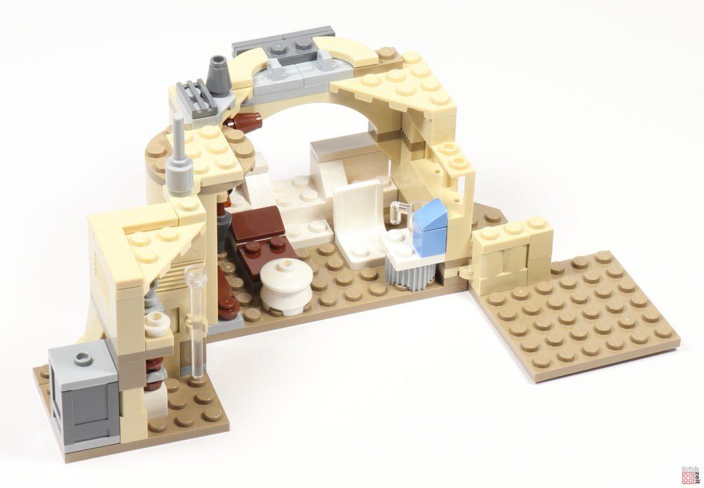 LEGO® Star Wars™ 75270 - Bauabschnitt 2, Bild 09 | ©2020 Brickzeit