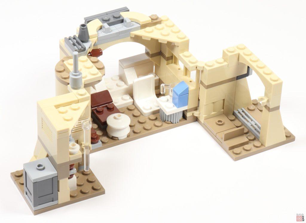 LEGO® Star Wars™ 75270 - Bauabschnitt 2, Bild 11 | ©2020 Brickzeit