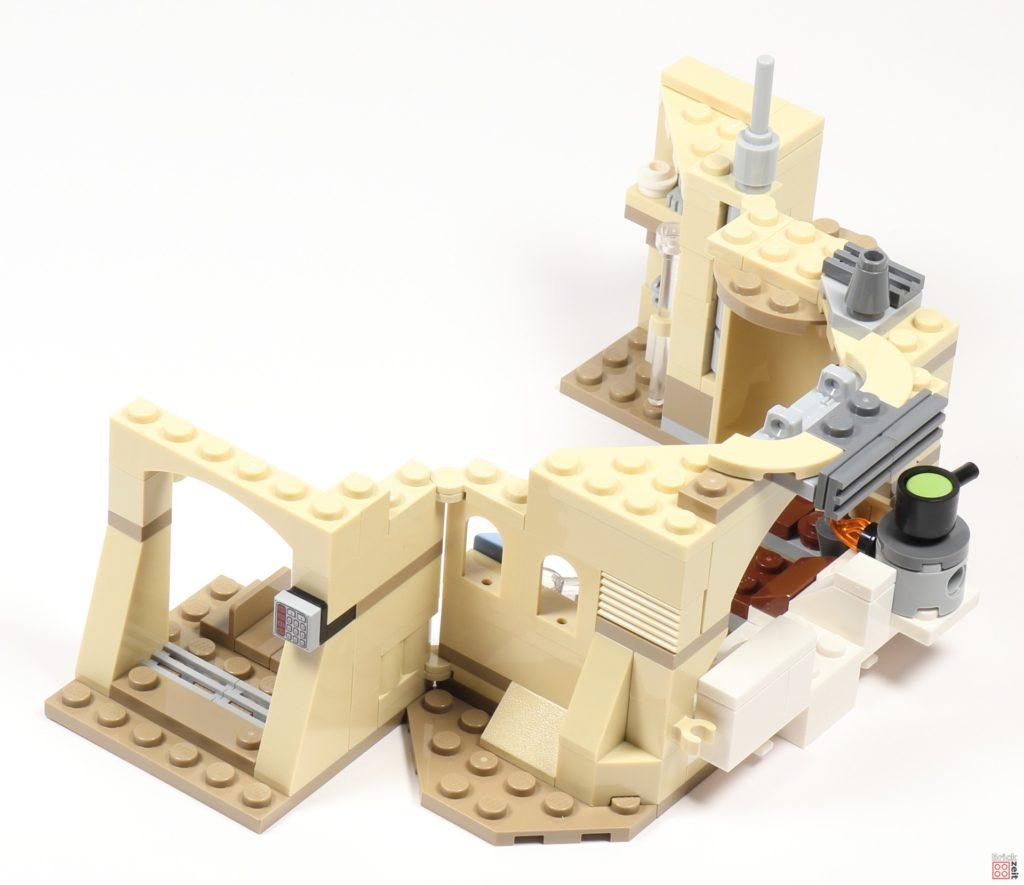 LEGO® Star Wars™ 75270 - Bauabschnitt 2, Bild 12 | ©2020 Brickzeit