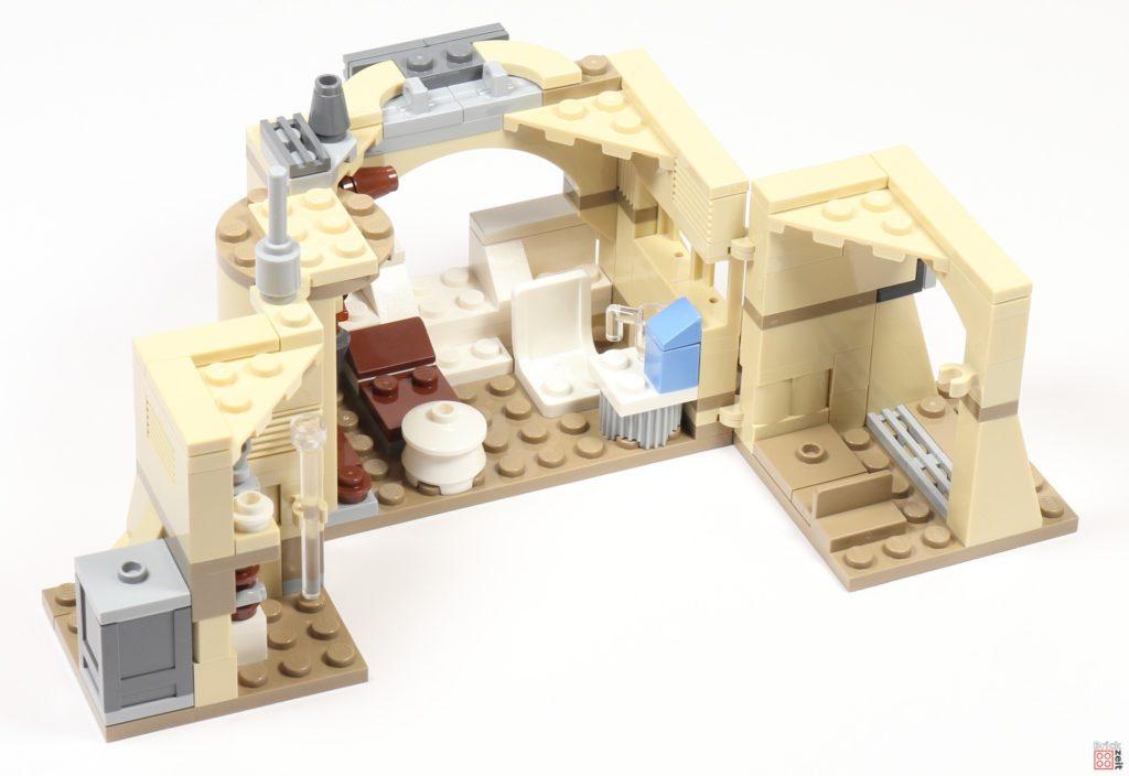 LEGO® Star Wars™ 75270 - Bauabschnitt 2, Bild 14 | ©2020 Brickzeit
