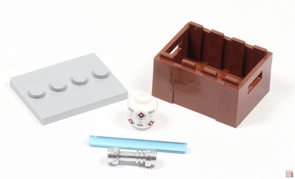 LEGO® Star Wars™ 75270 - Bauabschnitt 2, Bild 15 | ©2020 Brickzeit