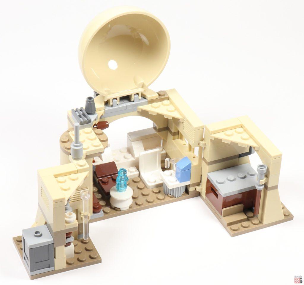 LEGO® Star Wars™ 75270 - Bauabschnitt 2, fertig | ©2020 Brickzeit