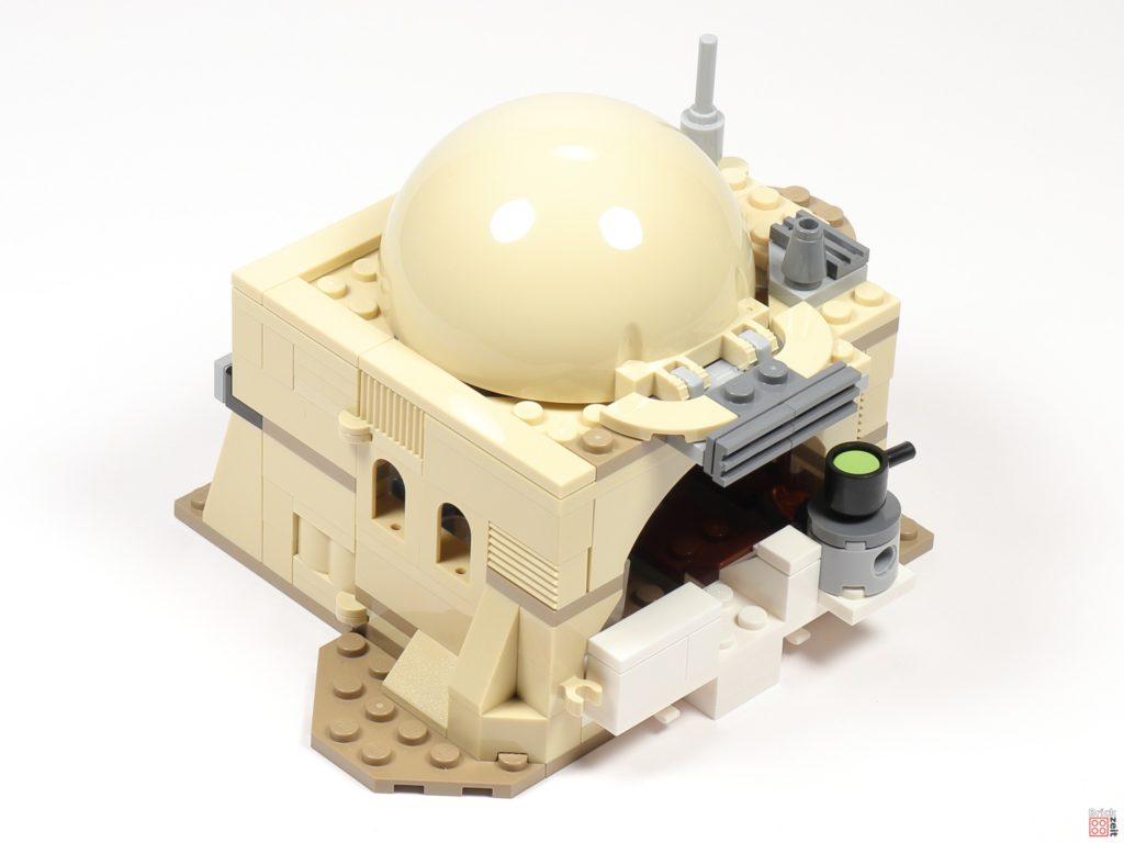 LEGO® Star Wars™ 75270 Obi Wans Hütte, geschlossen 04 | ©2020 Brickzeit