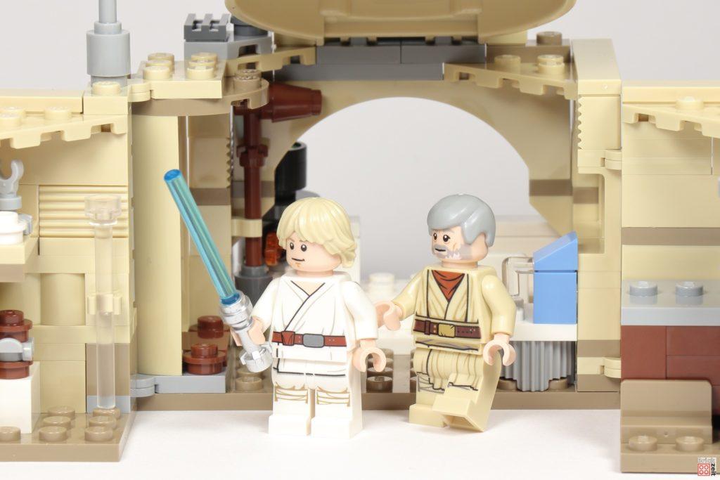 Was ist das? Das Laserschwert deines Vaters | ©2020 Brickzeit