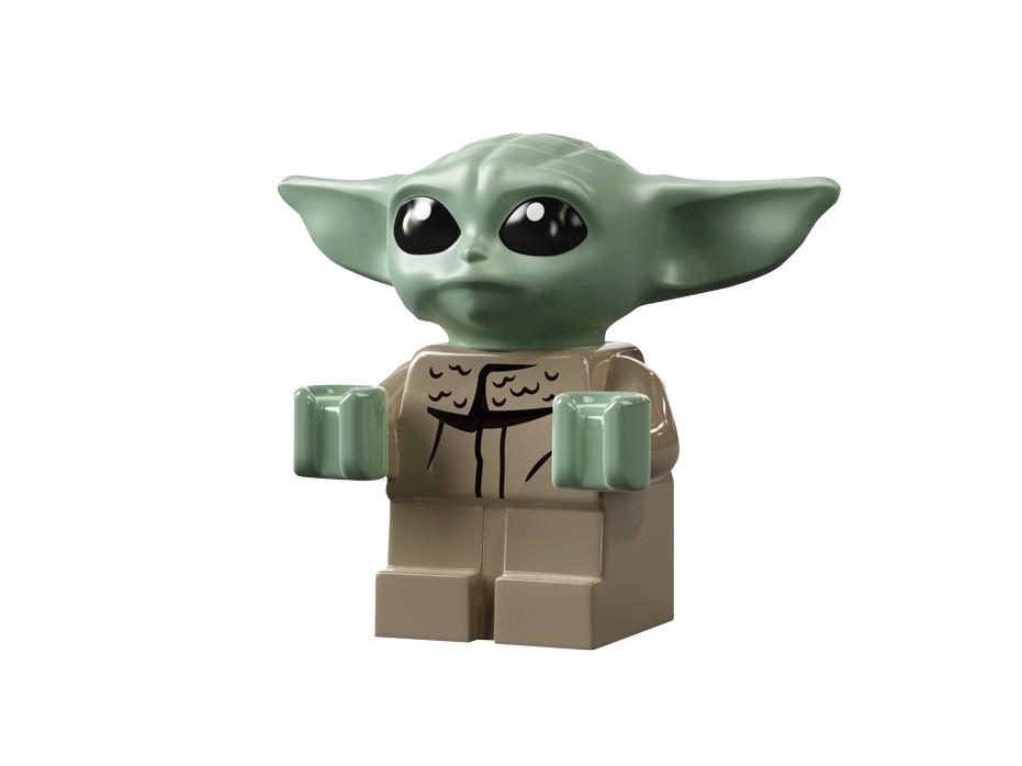 LEGO Star Wars 75292 Baby Yoda | LEGO Gruppe