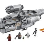 LEGO Star Wars 75292 Razor Crest | LEGO Gruppe