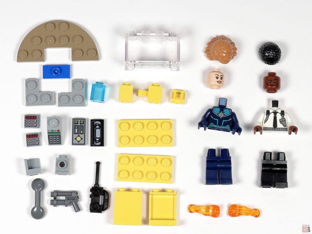 LEGO 30453 - Polybag Inhalt | ©2020 Brickzeit