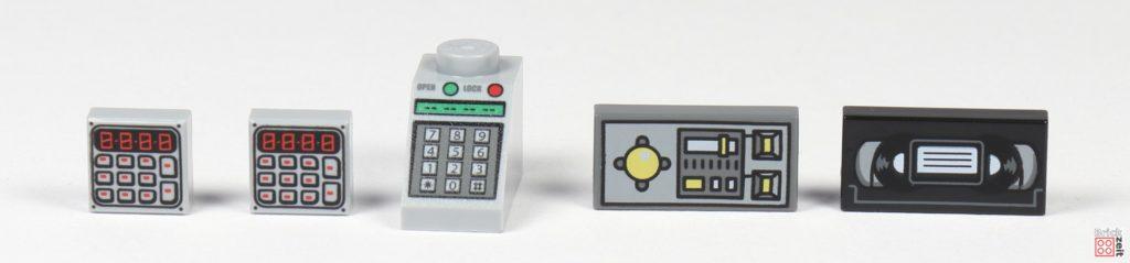 LEGO 30453 - spezielle Teile | ©2020 Brickzeit