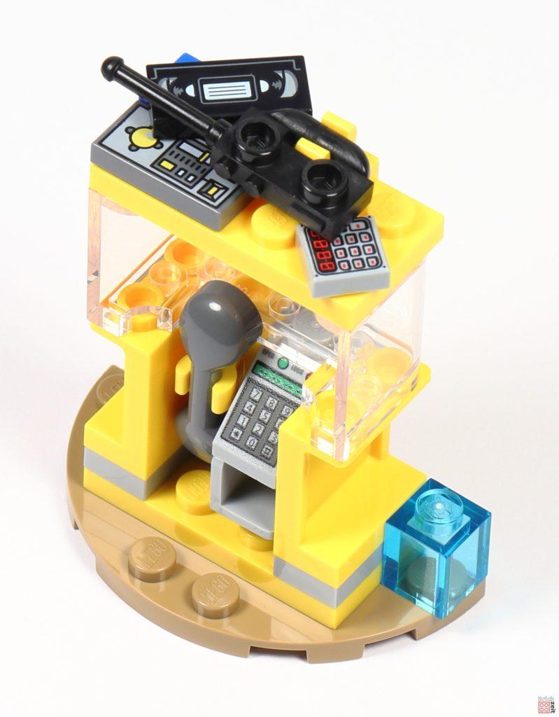 LEGO 30453 Captain Marvel und Nick Fury - Telefonzelle | 2020 Brickzeit