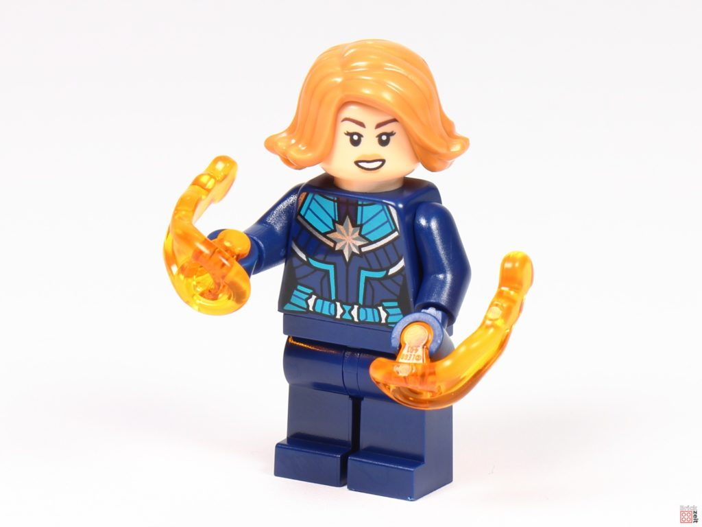 LEGO 30454 - Captain Marvel in Kree-Starforce-Uniform | ©2020 Brickzeit