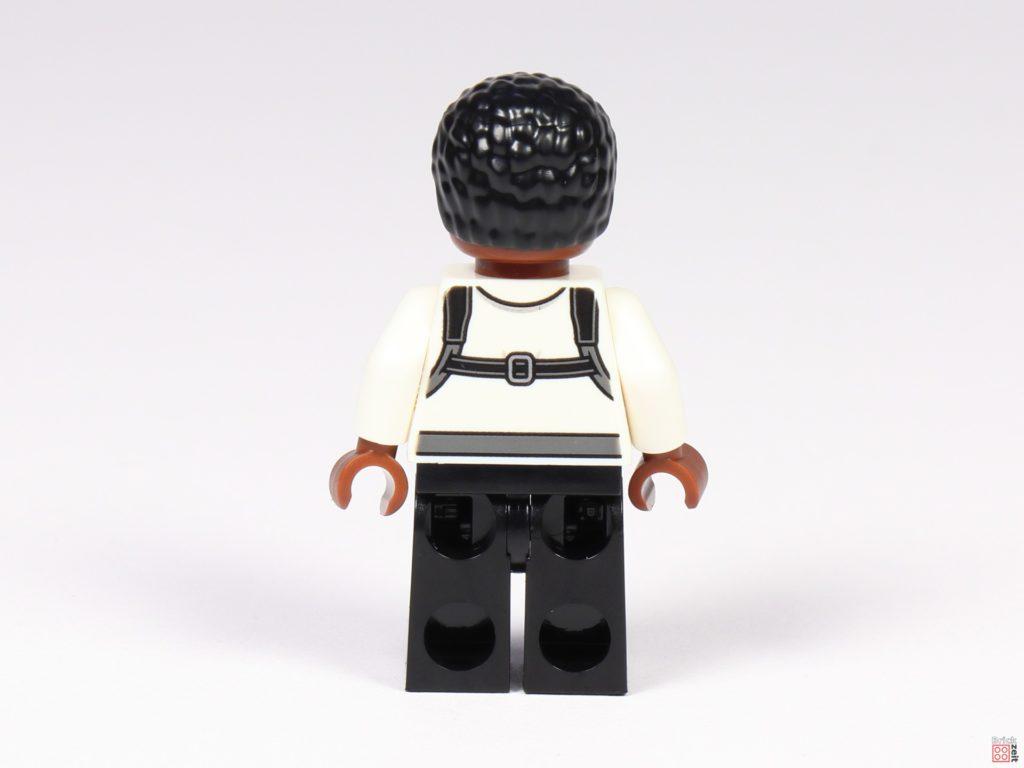 LEGO 30453 - Nick Fury, Rückseite | 2020 Brickzeit