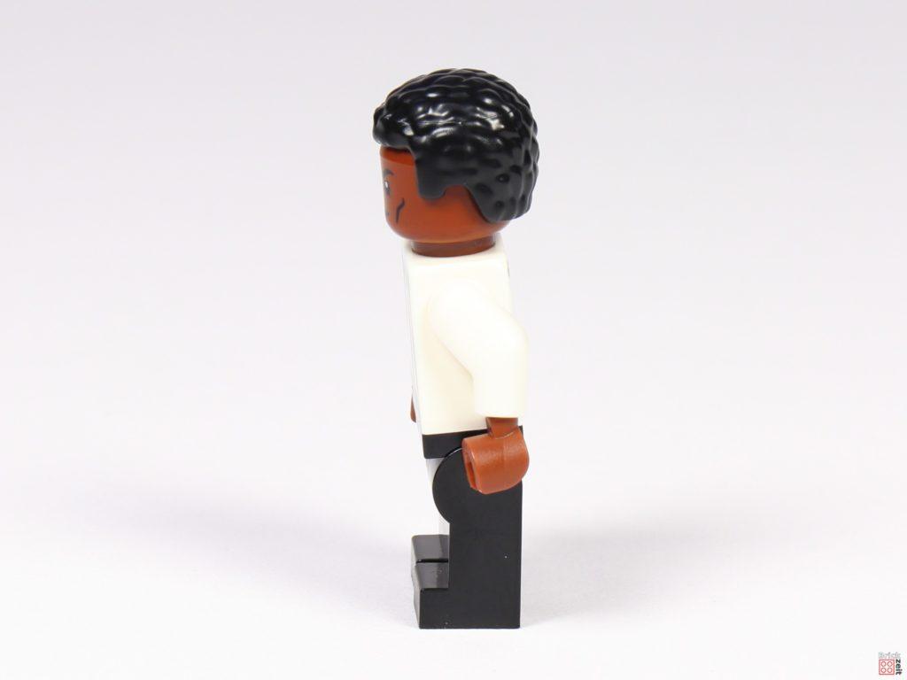 LEGO 30453 - Nick Fury, linke Seite | 2020 Brickzeit