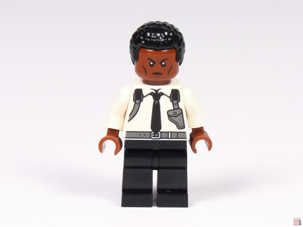 LEGO 30453 - Nick Fury, alternatives Gesicht | 2020 Brickzeit