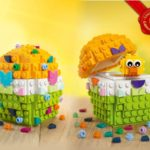 LEGO 40371 Osterei | ©LEGO Gruppe