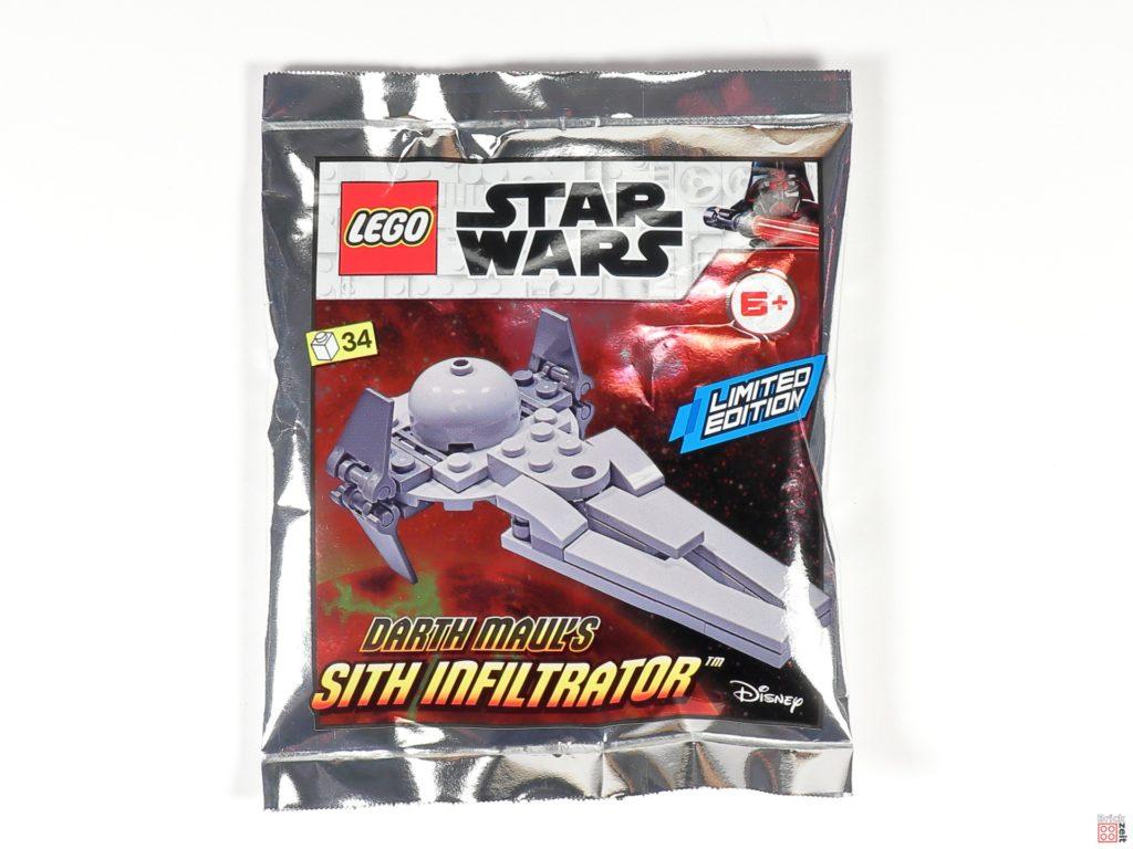 LEGO® Star Wars™ Sith Infiltrator (Scimitar) - Item-Nr: 912058 | ©2020 Brickzeit