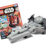 LEGO® Star Wars™ Magazin Nr. 58 (April 2020) | ©2020 Brickzeit