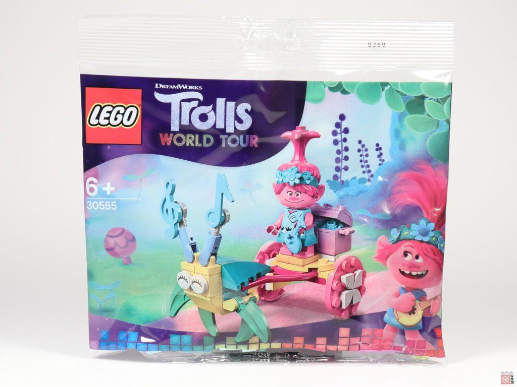 LEGO Trolls World Tour 30555 Poppys Kutsche Polybag | ©2020 Brickzeit