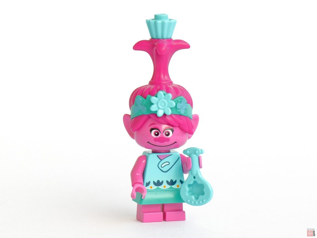LEGO Trolls World Tour 30555 Poppy mit Musikinstrument | ©2020 Brickzeit