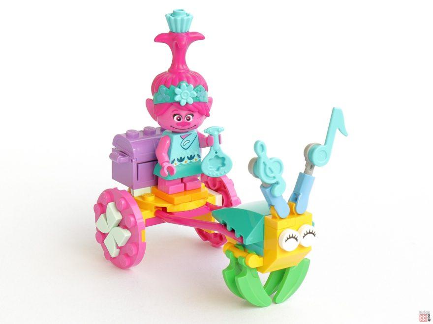 LEGO Trolls World Tour 30555 Poppys Kutsche | ©2020 Brickzeit
