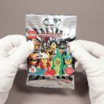 Feel Guide - LEGO® 71027 Minifiguren Serie 20 ertasten | ©2020 Brickzeit