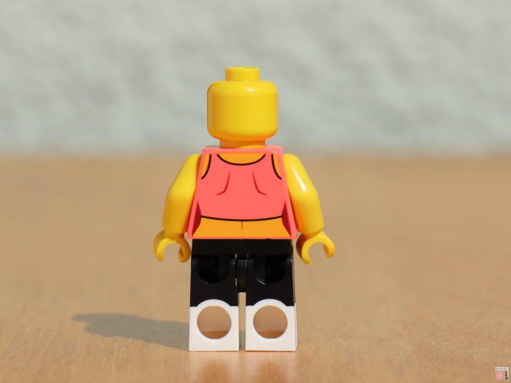 LEGO 71027 - Breakdance-Queen (02) | ©2020 Brickzeit