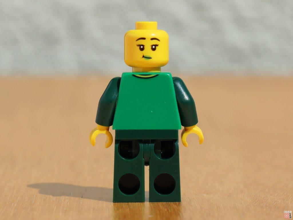LEGO 71027 - Mädchen im Erbsenschotenkostüm (03) | ©2020 Brickzeit