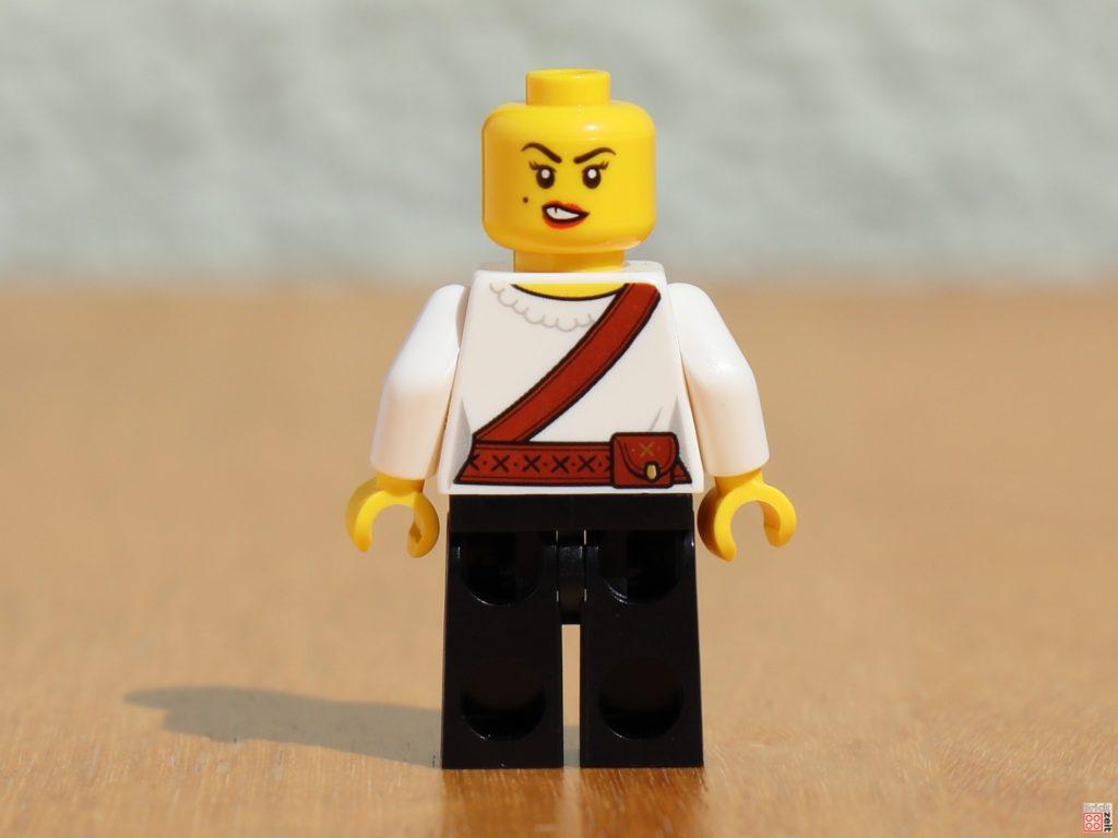 LEGO 71027 - Piratin (05) | ©2020 Brickzeit