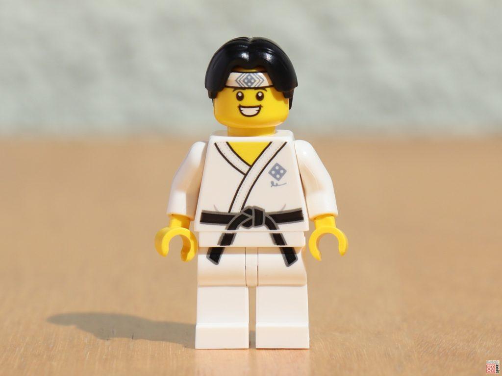 LEGO 71027 - Kampfkünstler (10) | ©2020 Brickzeit