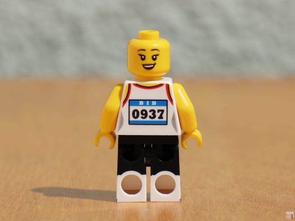 LEGO 71027 - Leichtathletin (11) | ©2020 Brickzeit