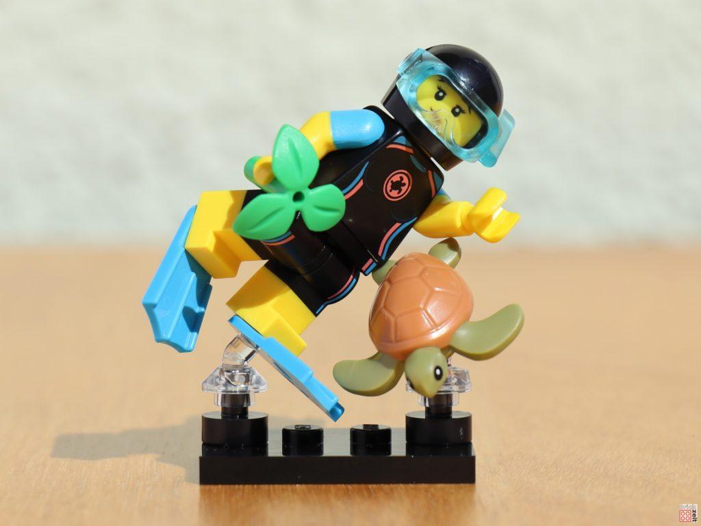 LEGO 71027 - Seenotretterin (12) | ©2020 Brickzeit