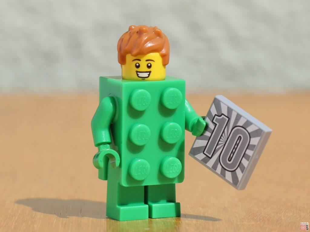 LEGO 71027 - Mann im Steinkostüm (13) | ©2020 Brickzeit