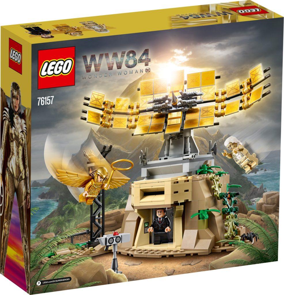 LEGO DC Super Heroes 76157 Wonder Woman | ©LEGO Gruppe