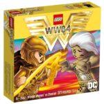 LEGO DC Super Heroes 76157 Wonder Woman - Titelbild | ©LEGO Gruppe