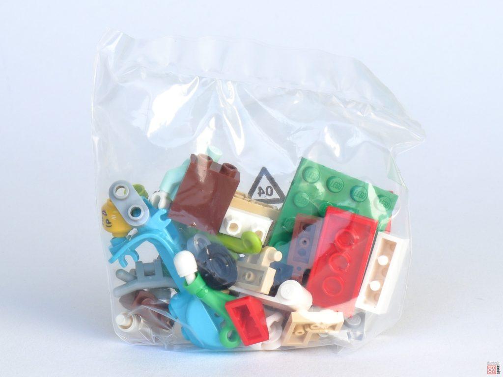 LEGO 853990 Osterhäuschen - Tütchen mit Teilen | ©2020 Brickzeit